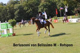 Belissiomo M - Rotspon
